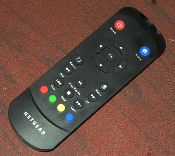 Hands on with the Netgear NeoTV NTV-200 IPTV Streamer - The Solid
