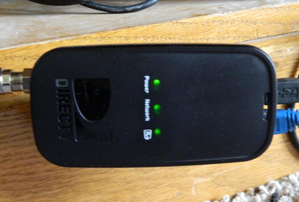 Hook up deca broadband adapter