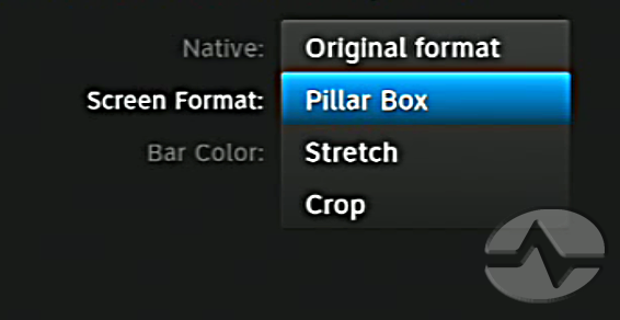 How Do I Stretch The Content To Fit The Screen Directv Version