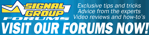 Click to enter the Signal Group Forums