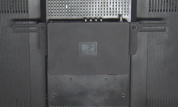 Hands On With The Solid Signal Commercial Wall Or Tv Mount