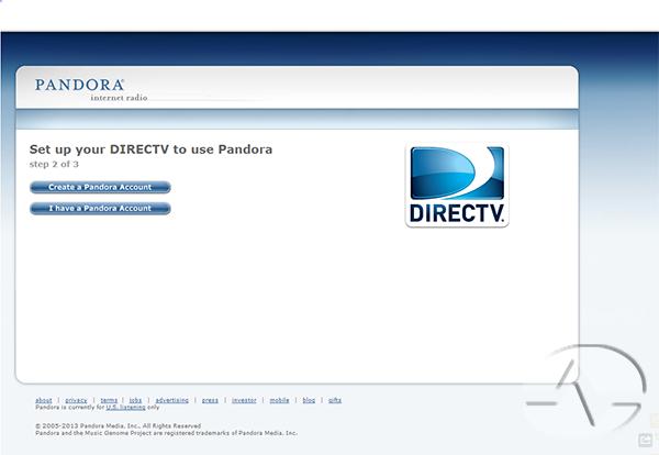 Pandora music radio station as well setting up pandora on xfinity