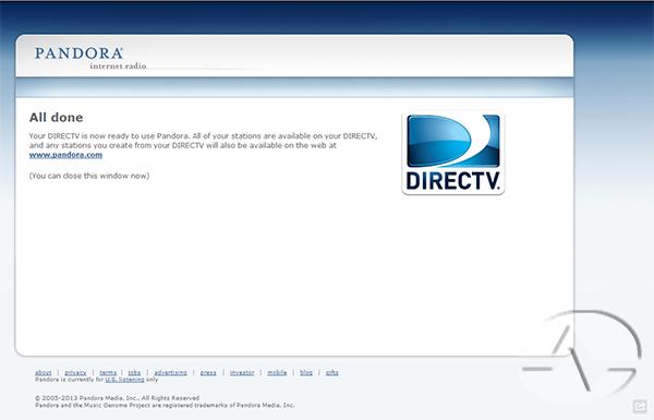 Http //pandora com/direct Tv | Mount Mercy University