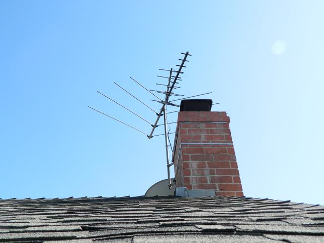 Geezer Vs Weakling Antenna Showdown Part 1 The Solid