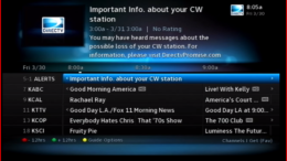 Will You Lose DIRECTV Channels Tomorrow? - The Solid Signal Blog