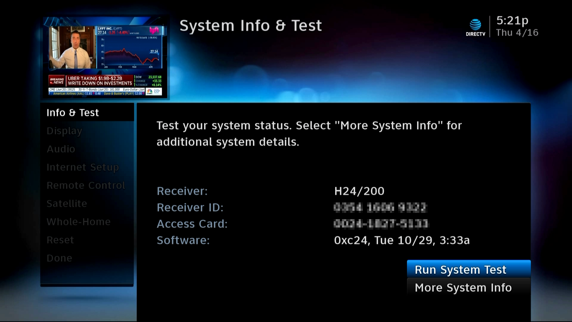 26+ How To Update Directv Software  Pictures