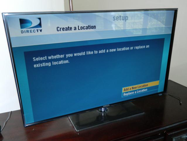 hands on with directv samsung's rvu solution! the solid directv select package directv rvu wiring diagram #12