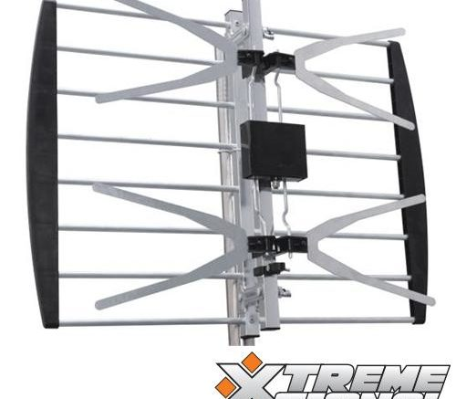 What's the best way to clean an outdoor antenna? - The Solid