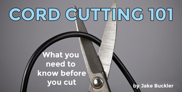 Cord-Cutting 101: Best Amplified Antenna - The Solid Signal Blog