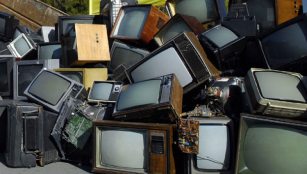 Streaming TV is broken. Come back to satellite. - The
