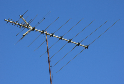 Safety Tips for DIY Antenna Installers - The Solid Signal Blog