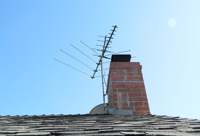 CONTROVERSY: Should you use a chimney mount (chimney strap)? - The