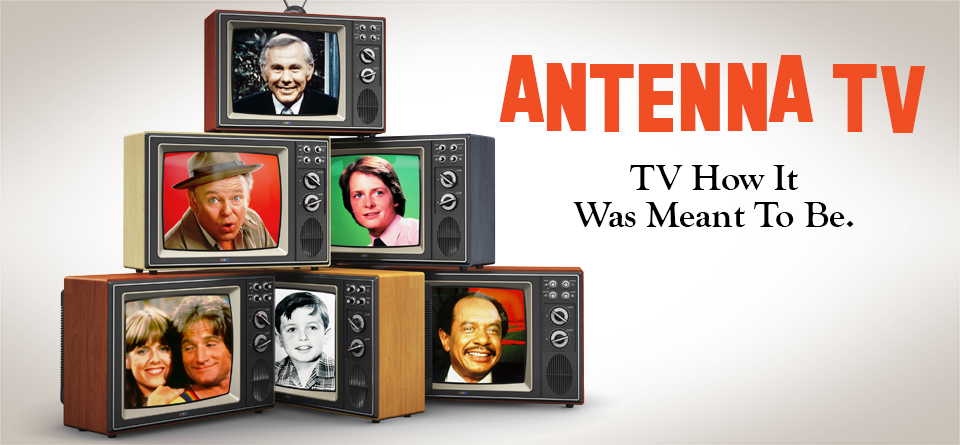 Nothing to watch on TV? Get an antenna! - The Solid Signal Blog