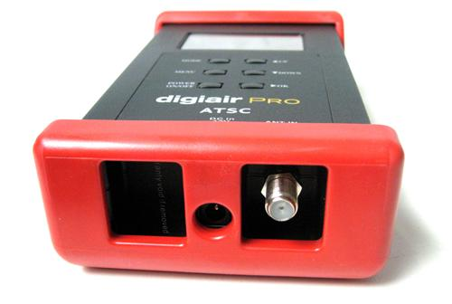 Problems with your DIGIAIR-PRO-ATSC? Upgrade the firmware