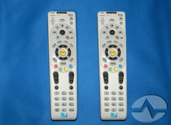 What S New In The Directv Rc66 Remote
