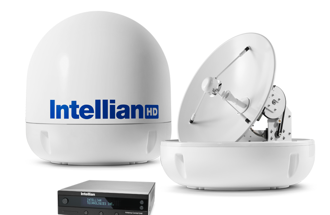 Is There One Satellite Tv System That Works Everywhere In The World The Solid Signal Blog
