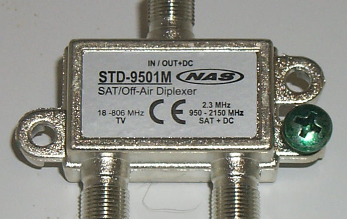 Installer Tip Use Those Diplexers Correctly The Solid