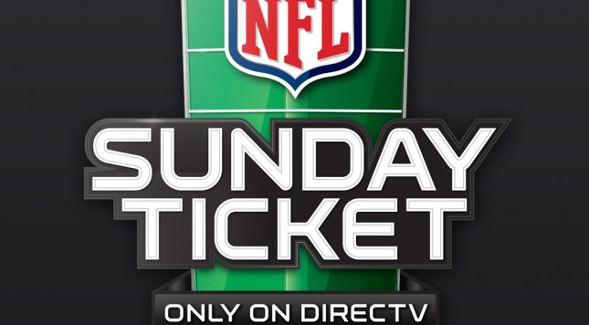 Will You Ever Be Able To Get Nfl Sunday Ticket Without A Directv Subscription The Solid Signal Blog