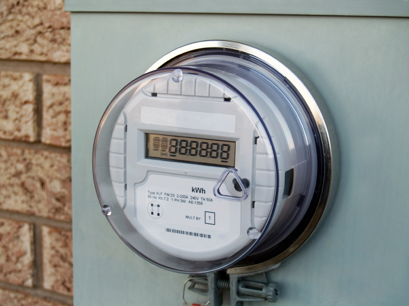 Electric Smart Meters Market