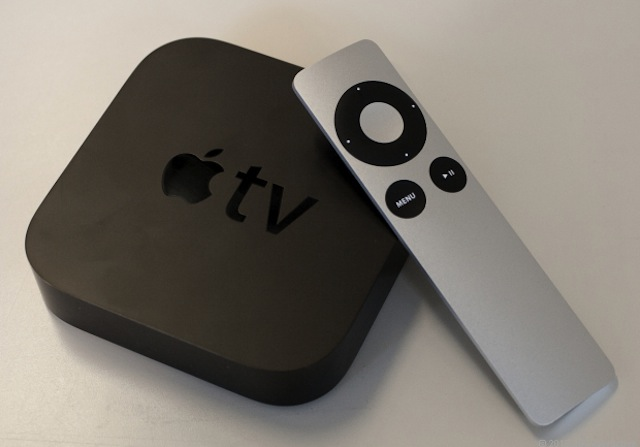 Problems signing on to premiums with AppleTV? Here's the