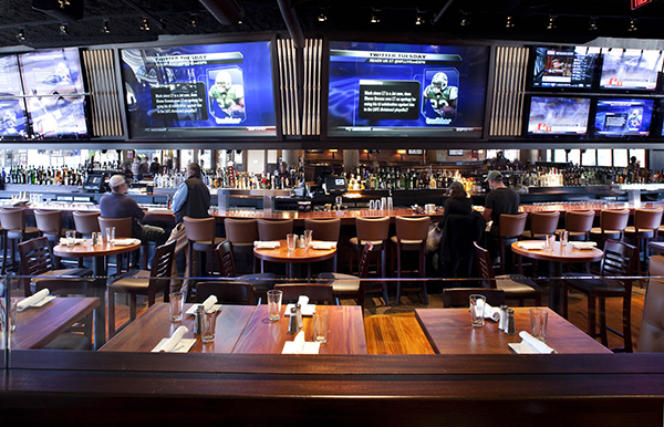 Solid Signal S White Paper Directv For Bars And Restaurants