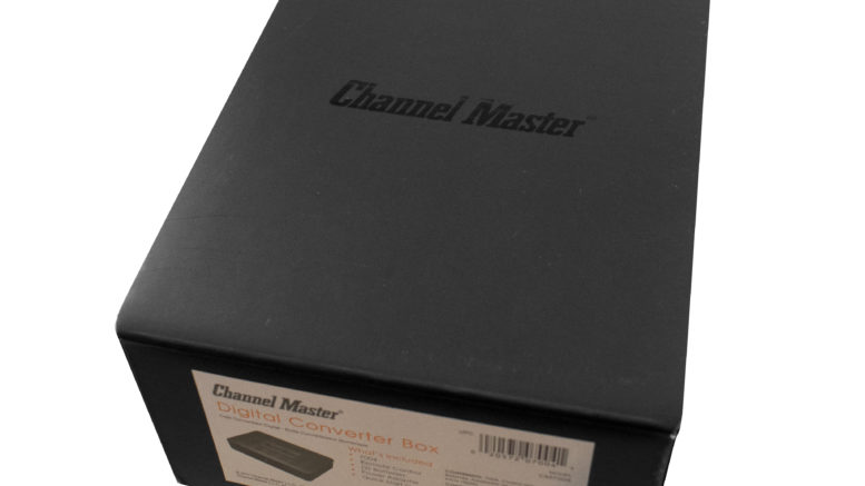 Solid Signal's HANDS ON REVIEW: Channel Master CM-7004 Tuner