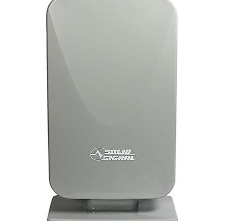 Got a choice? Choose an outdoor antenna - The Solid Signal Blog
