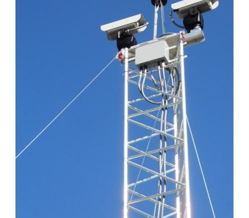 How tall should your antenna tower be? - The Solid Signal Blog