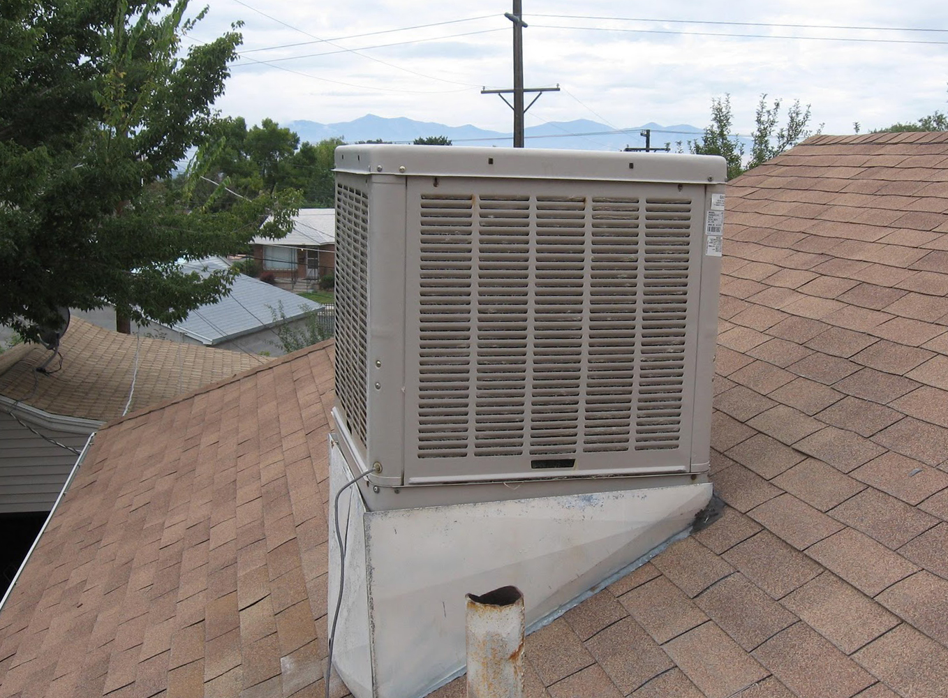 Nice And Easy Will An Air Conditioner Interfere With A