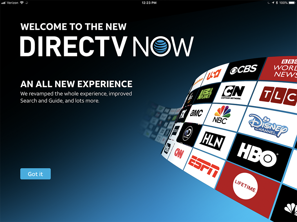 Solid Signal's HANDS ON Review: DIRECTV NOW 2 0 with DVR