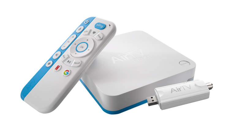 Can you root an AirTV box? - The Solid Signal Blog