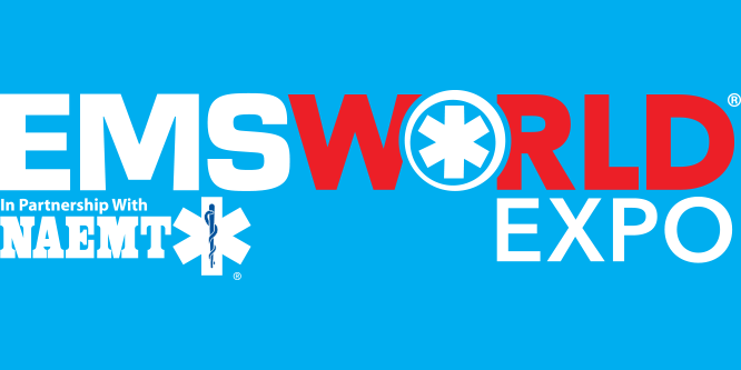 Will we see you at EMS World Expo? - The Solid Signal Blog