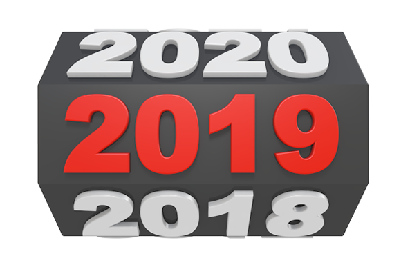 Predictions For 2019 The Solid Signal Blog