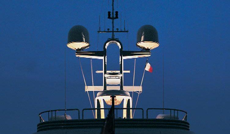 Does your boat need multiple satellite domes? - The Solid Signal Blog