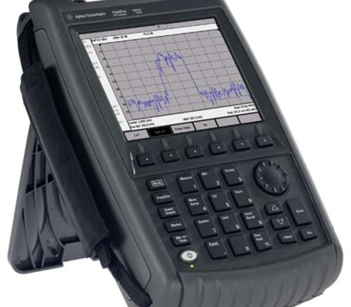 Do you need a signal meter or a spectrum analyzer? - The Solid