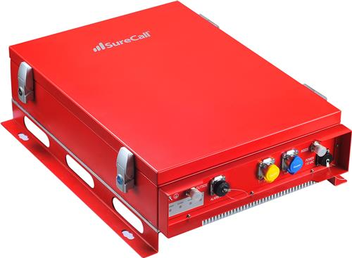Introducing the first FirstNet Cell Booster at Solid Signal! - The