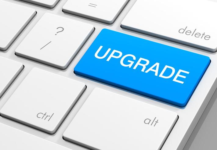 Upgrade (2019)