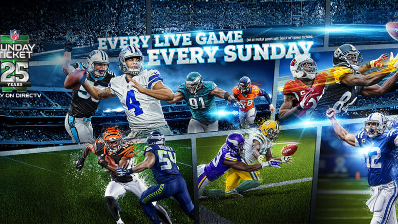 AT&T announces Sunday Ticket pricing - The Solid Signal Blog