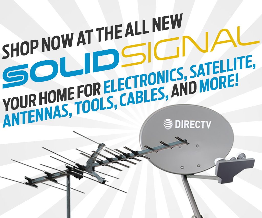 Shop Now at Solid Signal