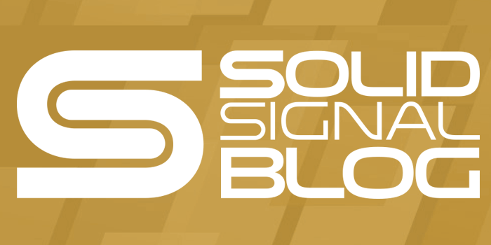 Visit the Solid Signal Blog